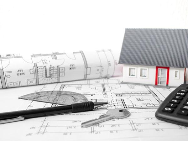 Neubau von 4 Doppelhaushälften in familienfreundlicher, ruhiger Lage in Moosach in der Netzerstraße