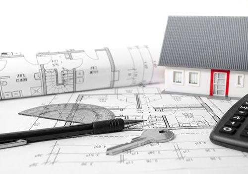 Neubauimmobilien - Projekte in Planung