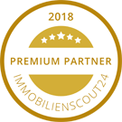 ImmoScout24 Premium-Partner 2018