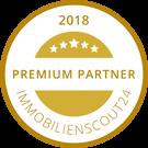 ImmoScout24 Premium-Partner 2018