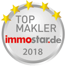 immostar.de - Top Makler 2018