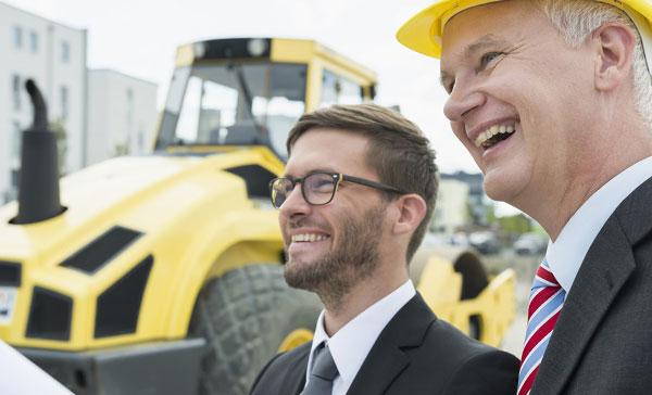 Bauträgervertrieb - RSI-Immobilien