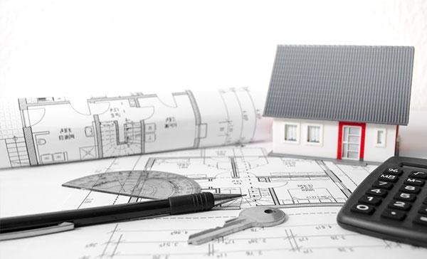 Planung, Marketing, Vertrieb von immobilien