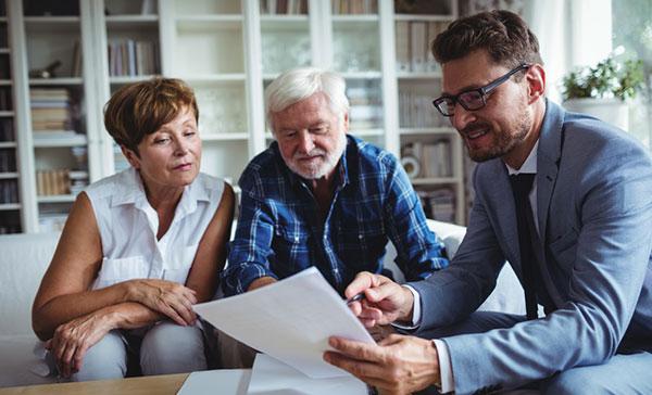 Professionelle Immobilien-Bewertung und Vermittlung