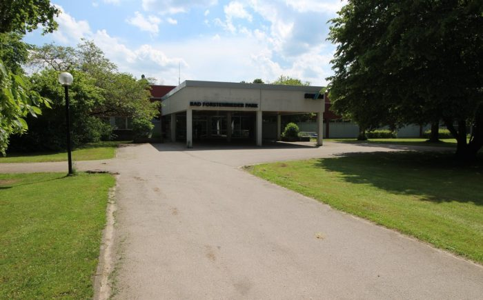 Bad Forstenrieder Park