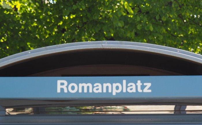 Romanplatz