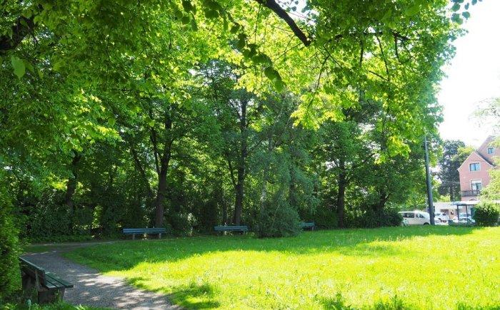 Romanpark