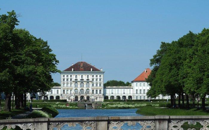 Nymphenburger Schloss