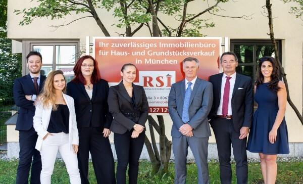 Erbschaft - Vertrauen Sie auf RSI-Immobilien