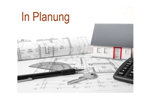 In Planung